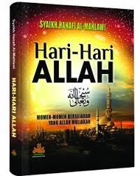 HARI-HARI ALLAH