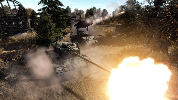 Men of War Assault Squad 2 Free For PC