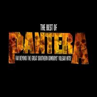[2003] - The Best Of Pantera - Far Beyond The Great Southern Cowboys' Vulgar Hits!