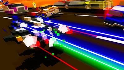 تحميل لعبة  Hovercraft: Takedown