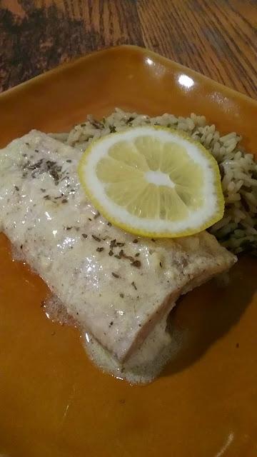 Lemon-Fish