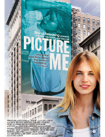 Picture Me (Retrátame) III