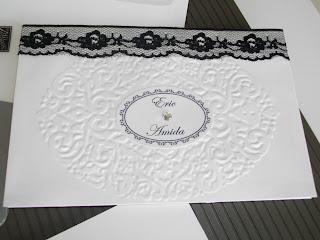 do it scrap 39 yourself by caty faire part de mariage noir et blanc. Black Bedroom Furniture Sets. Home Design Ideas