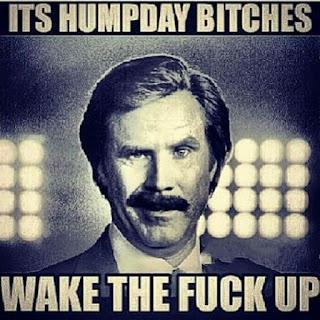 flirty hump day memes