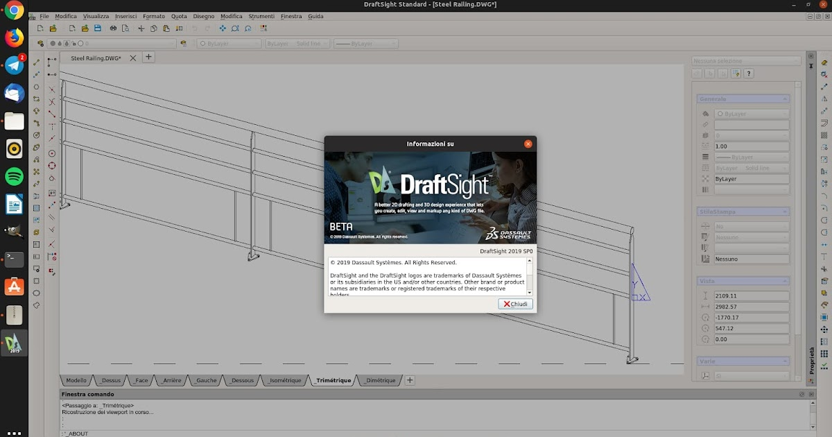 🌷 Draftsight 2018 download gratis italiano 64 bit | DraftSight® 2D