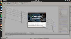 Rilasciato DraftSight 2019 SP0: gratis (per ora) per Linux e macOS, a pagamento per Windows