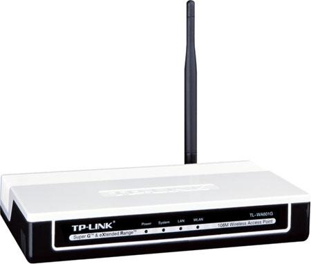 شرح بالصور ضبط اعدادات access point tp-link -TL-WA500G