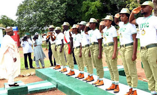 2020 NYSC State Allowance, Lacal Transport And Bicycle Allowance