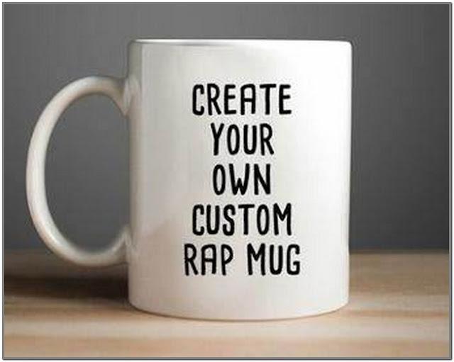 Create Your Own Coffee Mug Design;Create Your Own Coffee Mug;