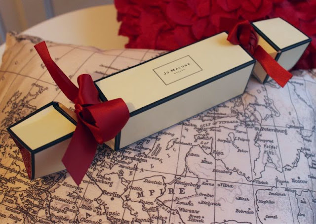 Jo Malone Christmas Cracker 2014