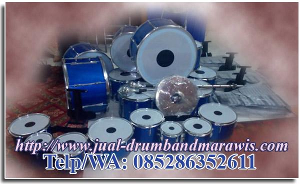 paket drum band smp/sma kualitas standar