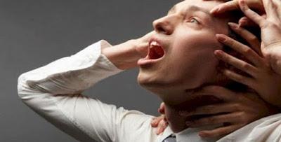 أعظم العلاج للأمراض النفسية وضيق الصدر والقلق النفسي