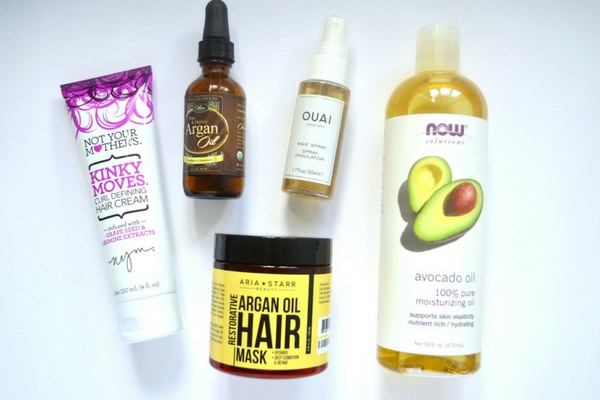 cabello rizado cuidado rutina productos recomendaciones