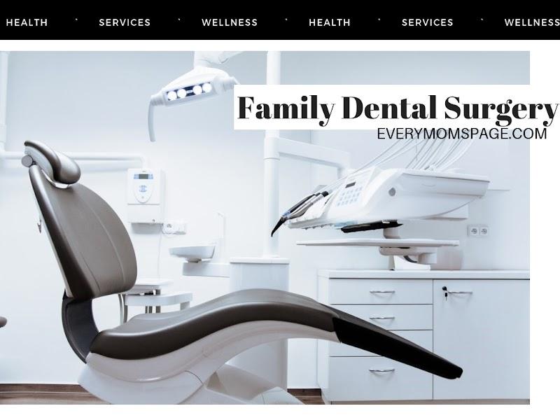 Family Dental Surgery