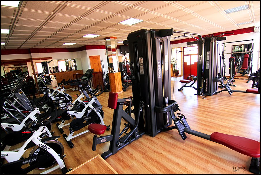 zalamea la otra mirada gimnasio spinning pilates
