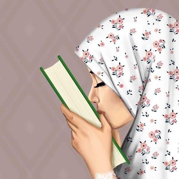 Dunia Sementara, Akhirat Selamanya || Zahrapedia Motivasi 2020