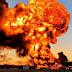 Fuerte explosión en Texas después de que un tren embistiera un camión articulado