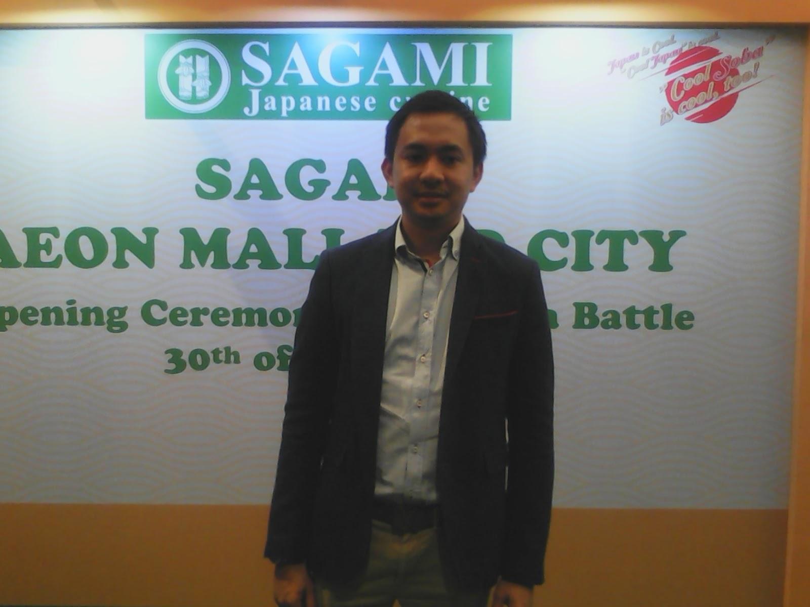 Final Battle Makan Soba Jakarta Forum