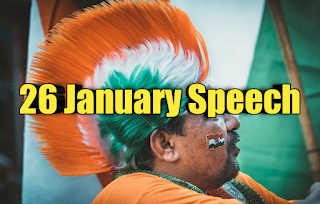 26 january 2020 speech