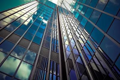 edificio-facciata-vetro-vetro temperato
