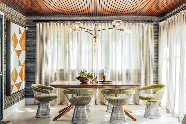 The Platner Easy Chair   Can Be Bought From Knoll Here