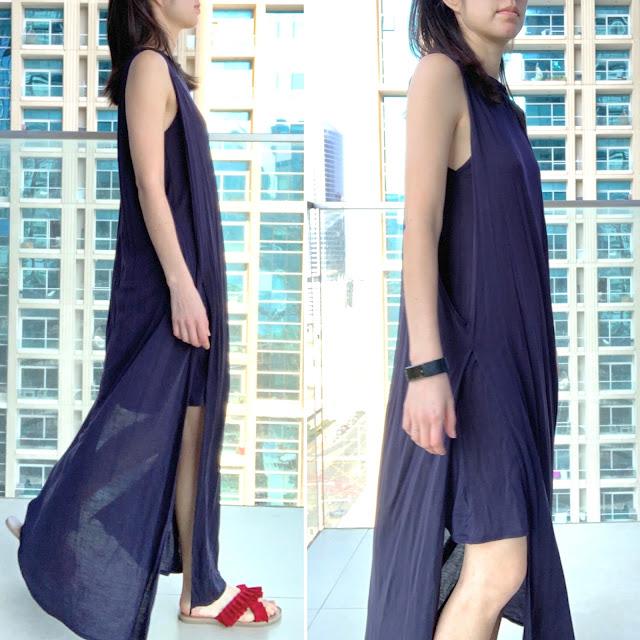 Acne brand dress