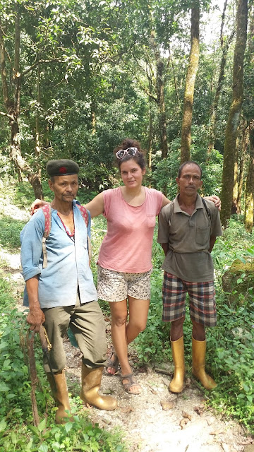 The volunteer tours packages of India