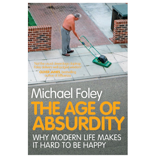 The Age of Absurdity (Book)