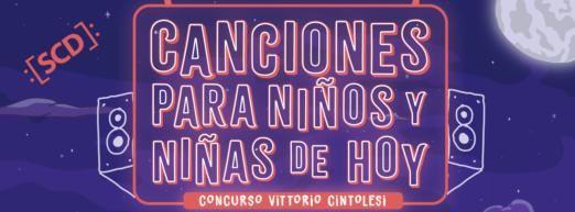 """SCD estrena el compilado """"Canciones para niños y niñas de hoy"""""""