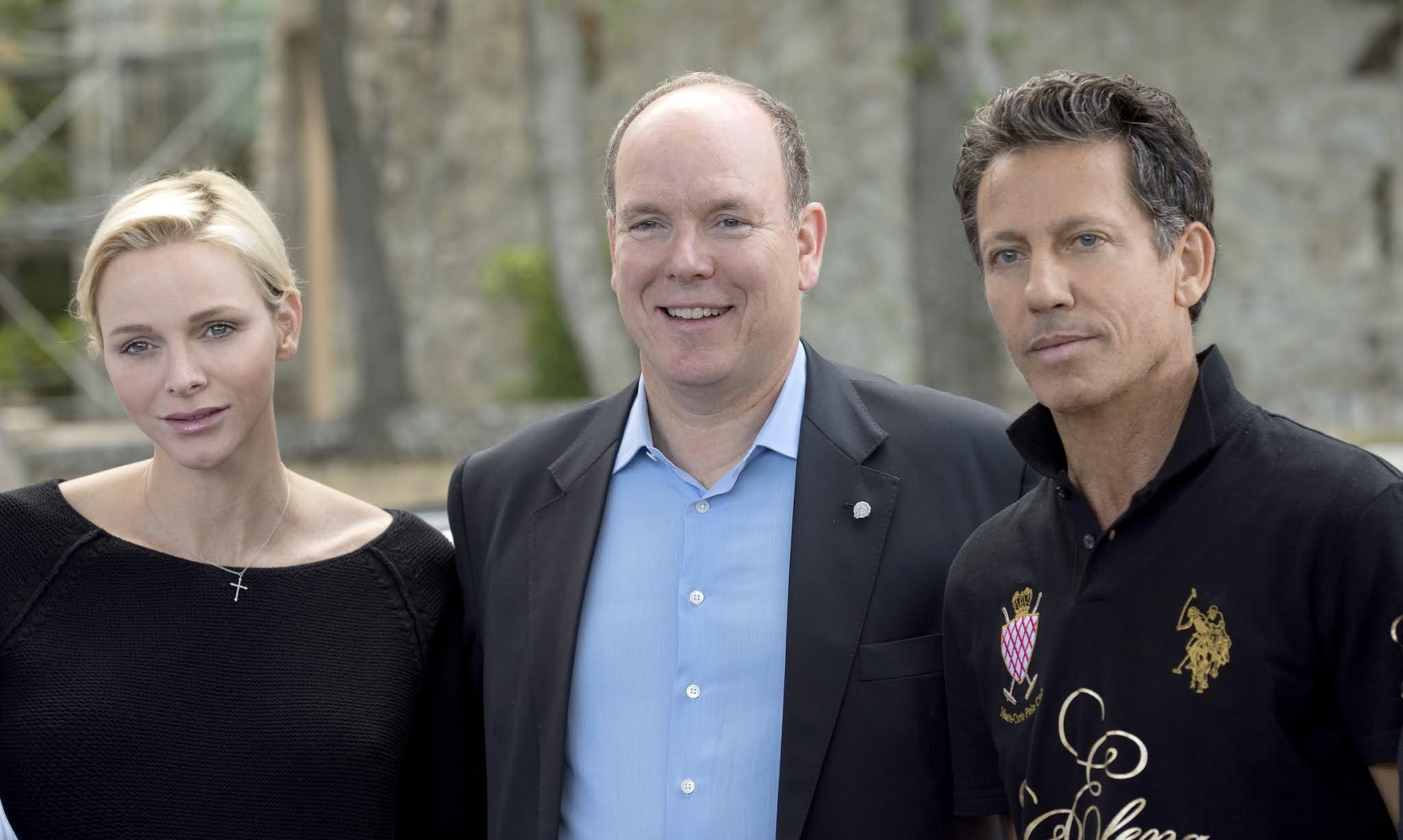 رئيس اتحاد موناكو للبولو في زيارة خليجية لبحث شراكات استراتيجية