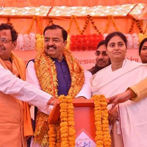 केशव प्रसाद मौर्य ने की घोषणा, एससी को 21%, एसटी को 2%, ओबीसी को 27 % व 10 परसेंट गरीब सवर्ण को दिया जाएगा ठेका
