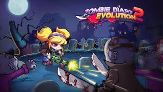 DOWNLOAD Zombie Diary 2 Evolution 1.2.2 APK VERSION