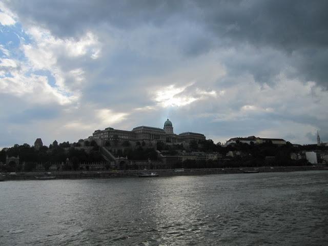 castillo buda del danubio