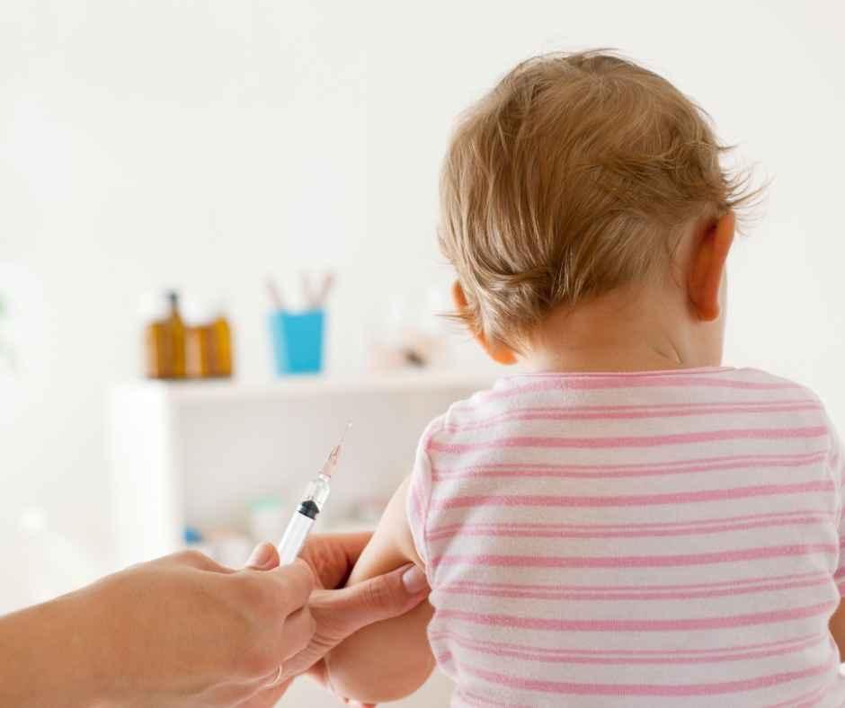 Lupa Si Kecil Sudah Dapat Vaksin Untuk Bayi Usia 15 bulan? Segera Lakukan Ini