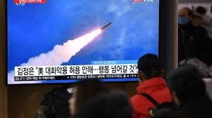 Pyongyang said it tested a new long-range cruise missile