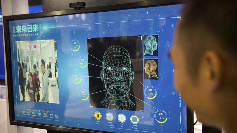 The EU is aiming to crack down on indiscriminate use of facial recognition surveillance technology