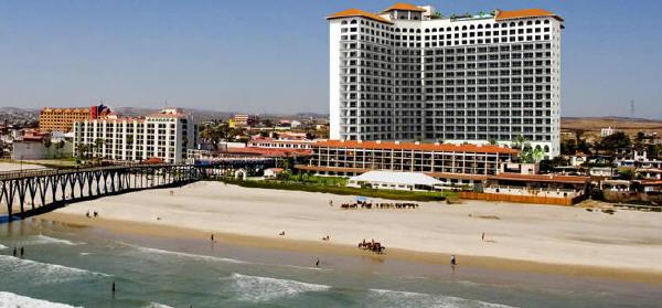 Baja Malibu Resort And Spa: For Young People