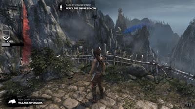 Tomb Raider 2013 Gameplay