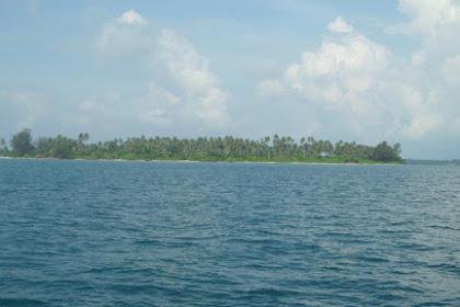 Pulau Sore Tanjung Pinang