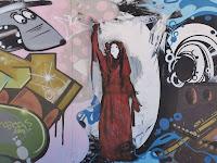 Bondi Street Art | ELK