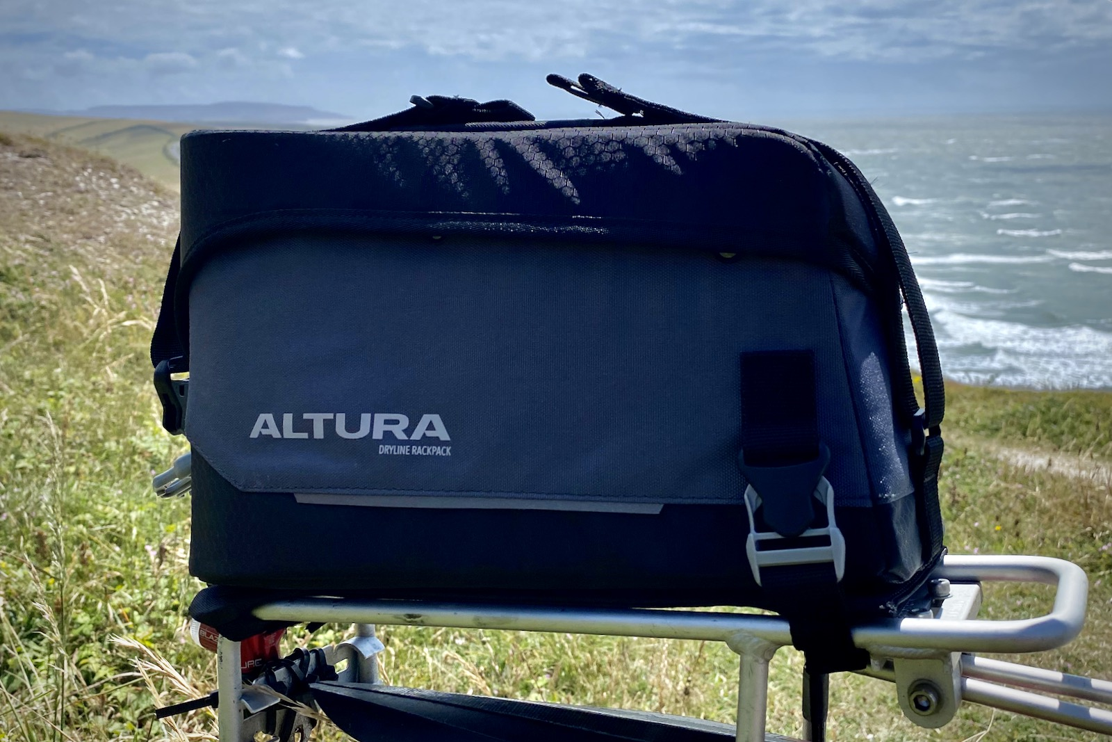 Altura Dryline 2 Rack Pack 7L Rack Bag