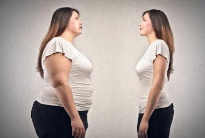 Tips Untuk Terhindar Dari Obesitas, Cukup Dengan Pola Hidup Sehat