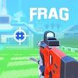 FRAG Pro Shooter [MOD APK] Dinero Infinito + MEGA MODS