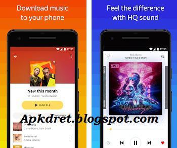 Yandex Music 2019 05 1 apk   Apkdret