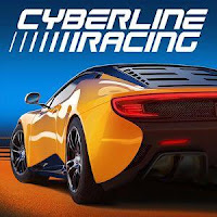 Cyberline Racing v1.0.10517 Mod Apk+Data (Unlimited Money)