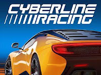 Download Cyberline Racing v1.0.10517 Mod Apk Data (Unlimited Money)