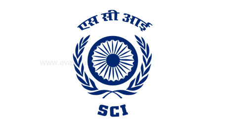 48 Vacancies in Shipping Corporation of India.
