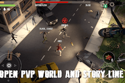 Prey Day Survival Mod Apk (v1.102) + Immortality/Freezing Bots + Data + No Ads