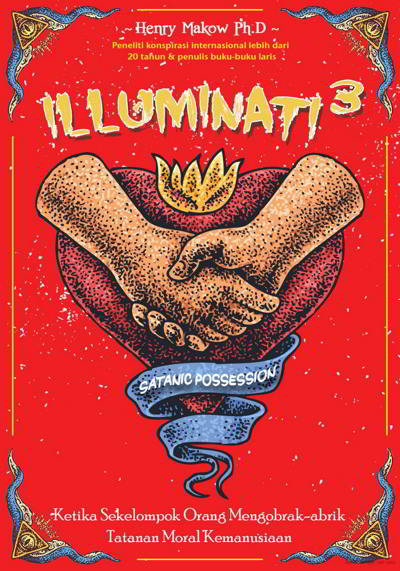 Illuminati 3 Penulis Henry Makow Ph. D. PDF
