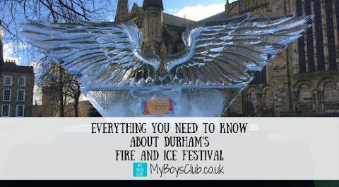 Everything You Need to Know about Fire and Ice In Durham